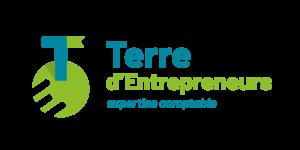 Logo - Terre d'entrepreneurs